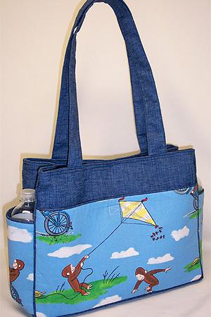 George Weekender Bag