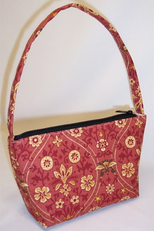 Country Manor Handbag