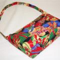 Holiday Gifts Print Handbag