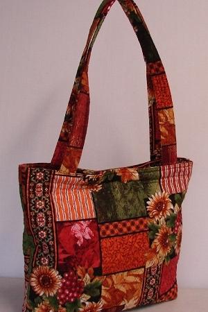 Harvest Festival Bag
